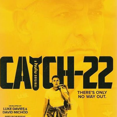 Catch-22: A Hulu Original Heller
