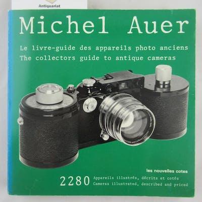 Le livre-guide des appareils photo anciens