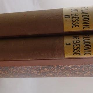 Le P. Ludovic de Besse O.M.C