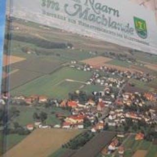 Naarn im Machlande Beiträge zur Heimatgeschichte der Marktgemeinde Öhlinger