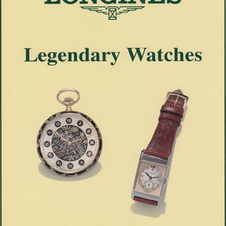 A unique Collection of Watches
