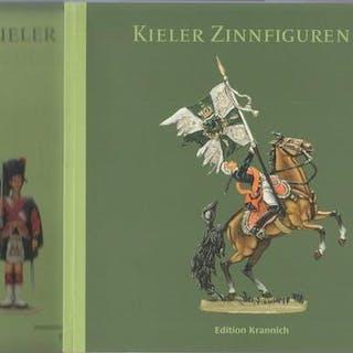 Kieler Zinnfiguren. - [2 Bände]. Krannich, Egon Varia