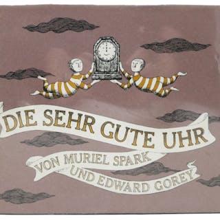 Die SEHR GUTE UHR (The VERY FINE CLOCK) Spark