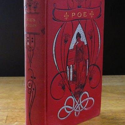 Poe's Poems Poe, Edgar Allan; Ingram, J. H. (Memoir); Willis, N. P.