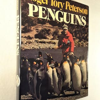PENGUINS Roger Tory Peterson