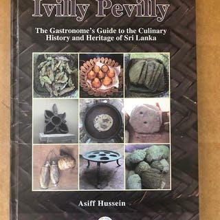 Ivilly Pevilly The Gastronome's Guide to the Culinary...
