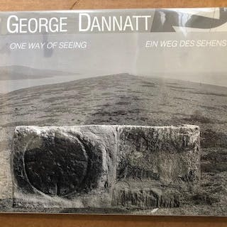 One Way of Seeing Ein Weg des Sehens Dannatt, George. Photography