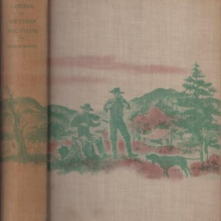 A Song Catcher in Southern Mountains: American Folk Songs...