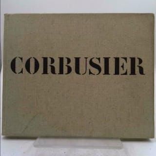 Le Corbusier et Pierre Jeanneret; Oeuvre Complete