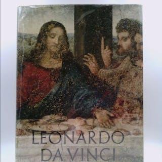 LEONARDO DA VINCI. No Author.