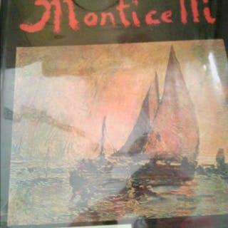 Monticelli Alauzen, Andrà M/Ripert, Pierre