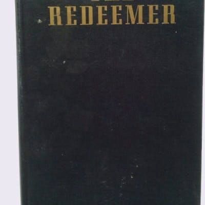 The Redeemer (by the author of the Son of Man and The...