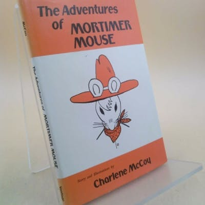 The Adventures of Mortimer Mouse McCoy, Charlene