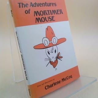 The Adventures of Mortimer Mouse McCoy, Charlene