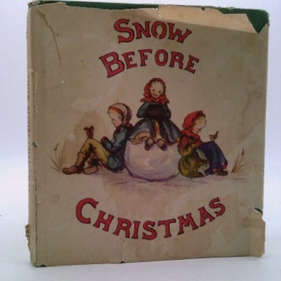 Snow before Christmas, Tudor, Tasha
