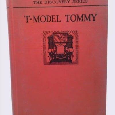 t-model tommy meader, stephen