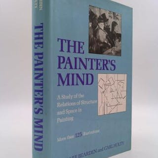 The Painter's Mind: A Study of the Relations of Structure...