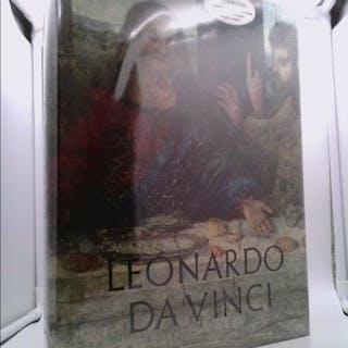 Leonardo Da Vinci: An Artabras Book DAVINCI(Subject); DaViinci, Leonardo