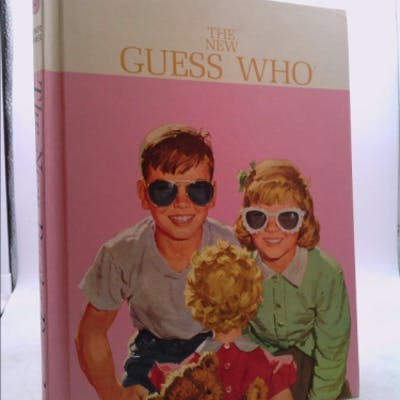 New Guess Who