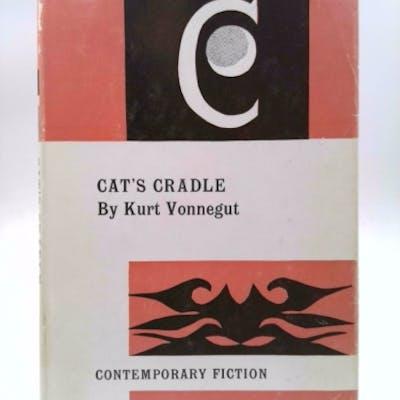 Cat's Cradle Vonnegut, Kurt Jr.