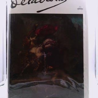 Delacroix: 56 colour plates, 405 black and white illus Huyghe, René