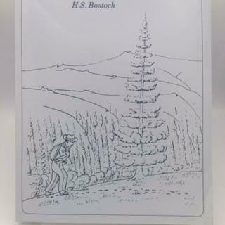 PACK HORSE TRACKS: Recollections of a geologists life in...