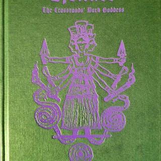 Hekate: The Crossroads Dark Goddess Idlu Lili Regulus