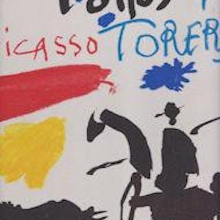 Toros y Toreros Picasso, Pablo