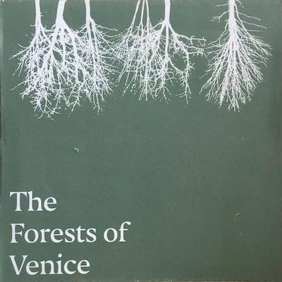 The Forests of Venice KJELLANDER + SJÖBERG ARCHITECTS Architecture,List 26