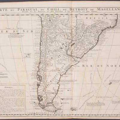 Southern South America - Paraguay