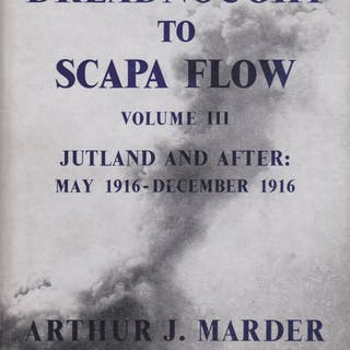 From Dreadnought to Scapa Flow.The Royal Navy in the Fisher Era