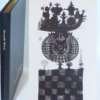 Svensk form. Stavenow, Åke & Åke H. Huldt Craft & Design