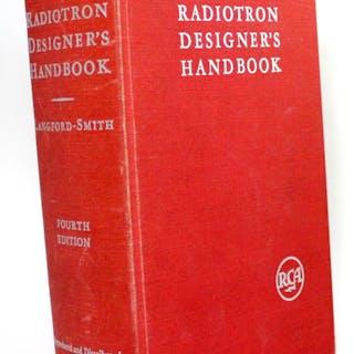 b291742be5058b Radiotron Designer's Handbook Edited by F. Langford-Smith