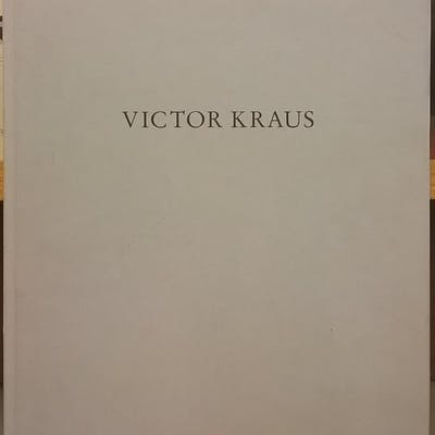Victor Kraus: Dual Victor Kraus Art