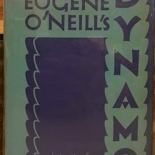 Dynamo Eugene O'Neill Performing Arts and Media