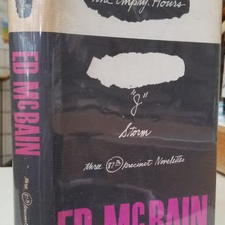 The Empty Hours Ed McBain Literature
