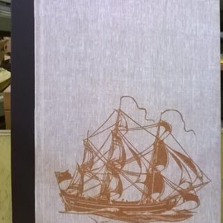 A Voyage to the South Seas William Bligh History,Travel