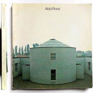 Aldo Rossi Progetti e disegni 1962-1979 A cura di F