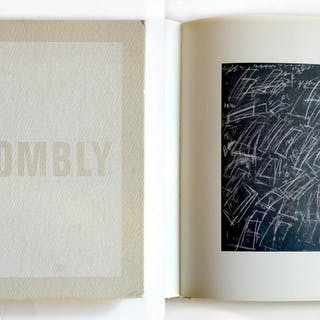 Audible silence: Cy Twombly at Daros A selection of Daros collection 2002   Arte