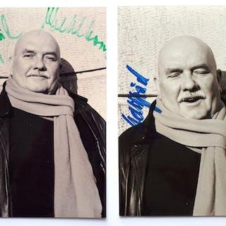 Memorabilia - Gottfried Mehlhorn (1933-2013) und die...