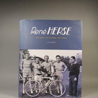 Rene Herse The bikes, the builder, the riders Jan Heine Sport