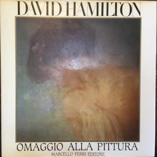 David Hamilton Omaggio alla pittura