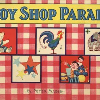 TOY SHOP PARADE (code no. W926) Mabie, Peter