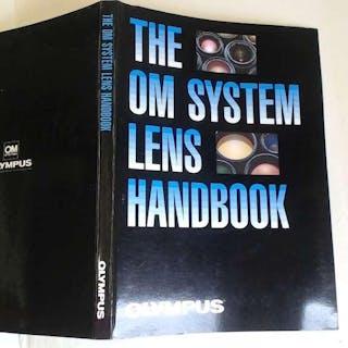 The OM System Lens Handbook Olympus
