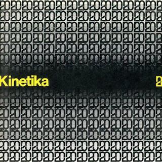 Kinetika.
