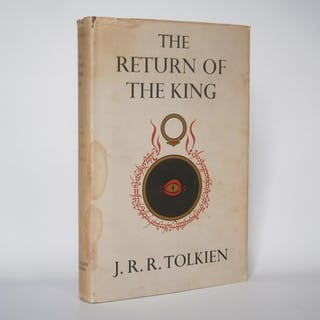 The Return of the King J.R.R.Tolkien