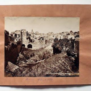 258. Jérusalem