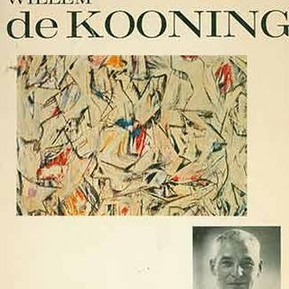 Willem de Kooning. [First edition]. Hess, Thomas B. Catalog--Artist Monograph