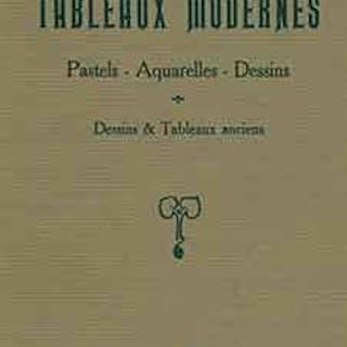 Tableaux Modernes