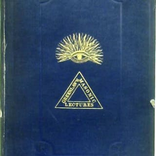 Masonic Lectures R. W. Br. Col. A. J. Greenlaw Myths, Legends & Supernatural